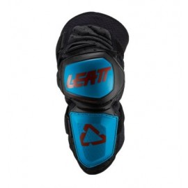 KNEE GUARD ENDURO FUEL/BLACK