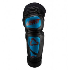 KNEE & SHIN GUARD EXT FUEL/BLACK