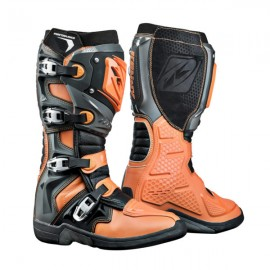 KENNY PERFOMANCE BOOTS ORANGE