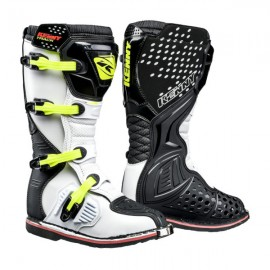 KENNY TRACK BOOTS NEON