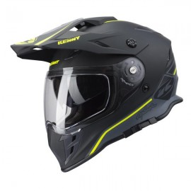 KENNY Extreme MATT Neon Yellow