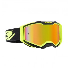 VENTURY Goggles phase 2 Neon Yellow