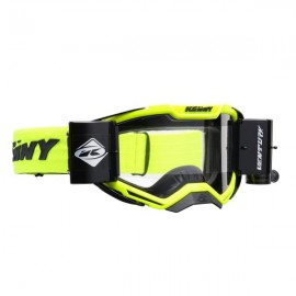 VENTURY Goggles phase 3 Neon Yellow