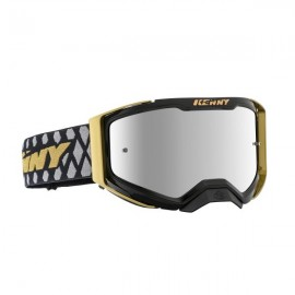 PERFORMANCE Goggles Level 2 Black Gold