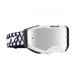 PERFORMANCE Goggles Level 2 White