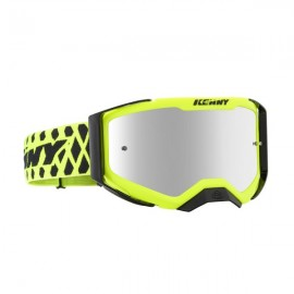 PERFORMANCE Goggles Level 2 Neon Yellow