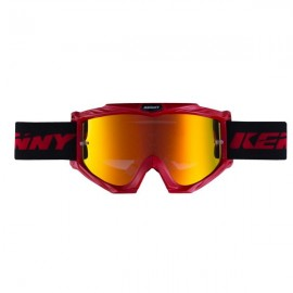 KENNY Lunettes Track + Red