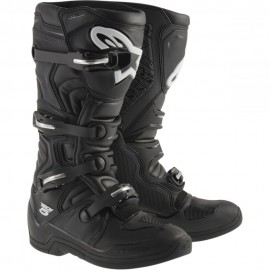 Alpinestars Cizme Tech 5 Black