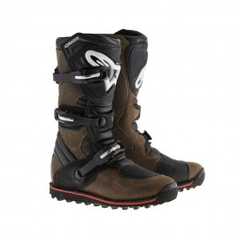 Alpinestars Cizme Tech-T Brown 2019