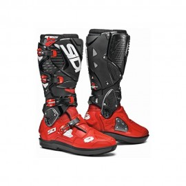 Sidi Cizme Crossfire 3 SRS Red/Red/Black 2020