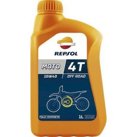 ULEI REPSOL OFF ROAD 10W40 1L