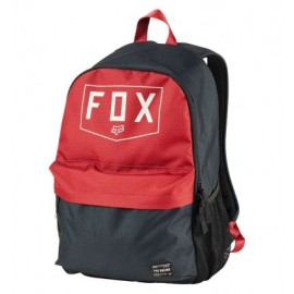 FOX LEGACY BACKPACK RED
