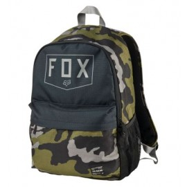 FOX LEGACY BACKPACK CAMO