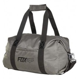 FOX LEGACY DUFFLE BAG GRAPHITE