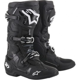Alpinestars Cizme Tech 10 Black