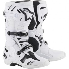Alpinestars Cizme Tech 10 White