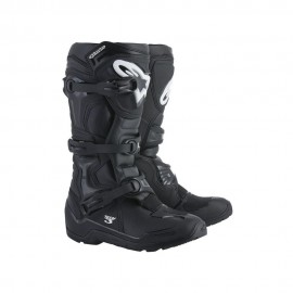 Alpinestars Cizme Tech 3 Black