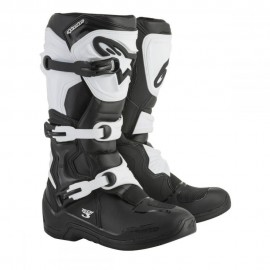 Alpinestars Cizme Tech 3 Black/White