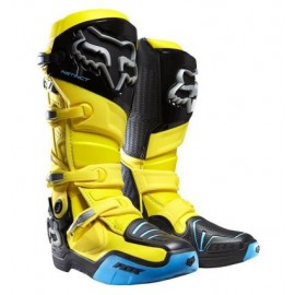 FOX INSTINCT LE BOOT YELLOW