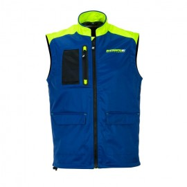 KENNY Body Warmer 4 CULORI
