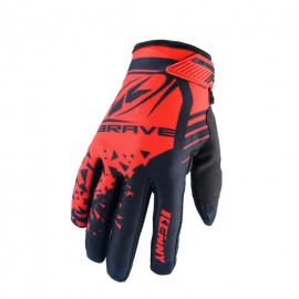 KENNY Gloves Brave Red