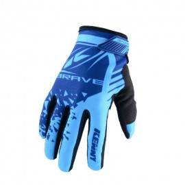 KENNY Gloves Brave Blue