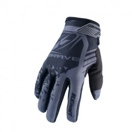 KENNY Gloves Brave Black