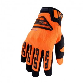 KENNY Gloves SF-Tech Neon Orange