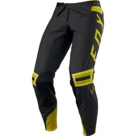 Fox Pantaloni Flexair Preest Dark Yellow 2018