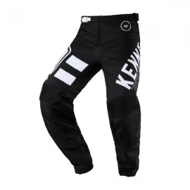KENNY Pants Performance Black Unlimited