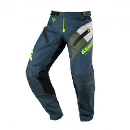 KENNY Pants Titanium Grey Kaki