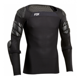 FOX AIRFRAME PRO SLEEVE, CE [BLK]