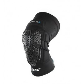 Leatt Genunchiere 3DF Airflex Pro Black/Black