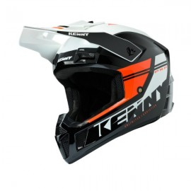 KENNY HELMET PERFORMANCE PRF Orange