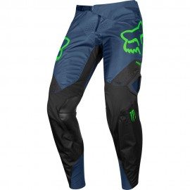 Fox Pantaloni 360 PC Navy/Green 2019