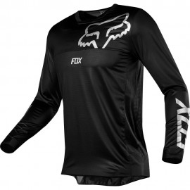 FOX AIRLINE JERSEY [BLK]