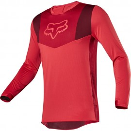 FOX AIRLINE JERSEY RED