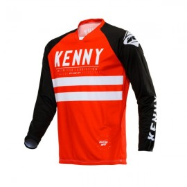 KENNY Jersey Performance Red