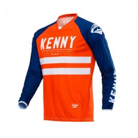KENNY Jersey Performance Orange
