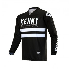 KENNY Jersey Performance Black