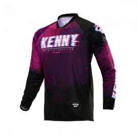 KENNY Jersey Performance Element