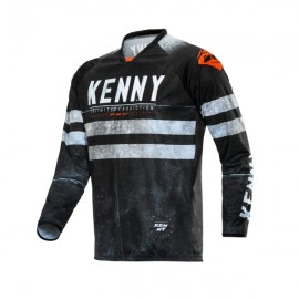 KENNY Jersey Performance Steel