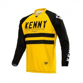 KENNY Jersey Performance Yellow