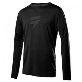 SHIFT RECON DRIFT JERSEY (DRY RELEASE )[BLK]