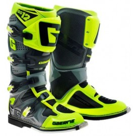 BOOTS GAERNE SG 12 YELLOW