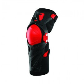THOR FORCE XP RED - BLACK