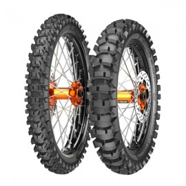METZELER 100/90-19 TT 57M MC360 MID SOFT Rear