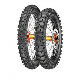 METZELER 110/90-19 TT 62M MC360 MID SOFT Rear
