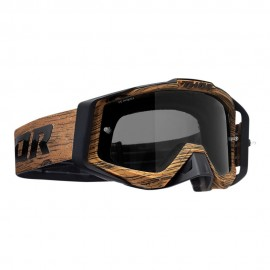 Thor Goggle Sniper Pro Woody 2020