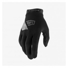 AIRMATIC Fluo Yellow/Black Gloves